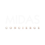 MIDAS Concierge Logo by click on it, it returns to the main page